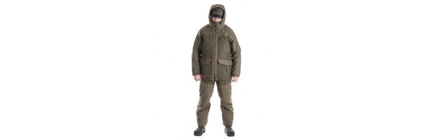Зимние костюмы ХСН для охоты
