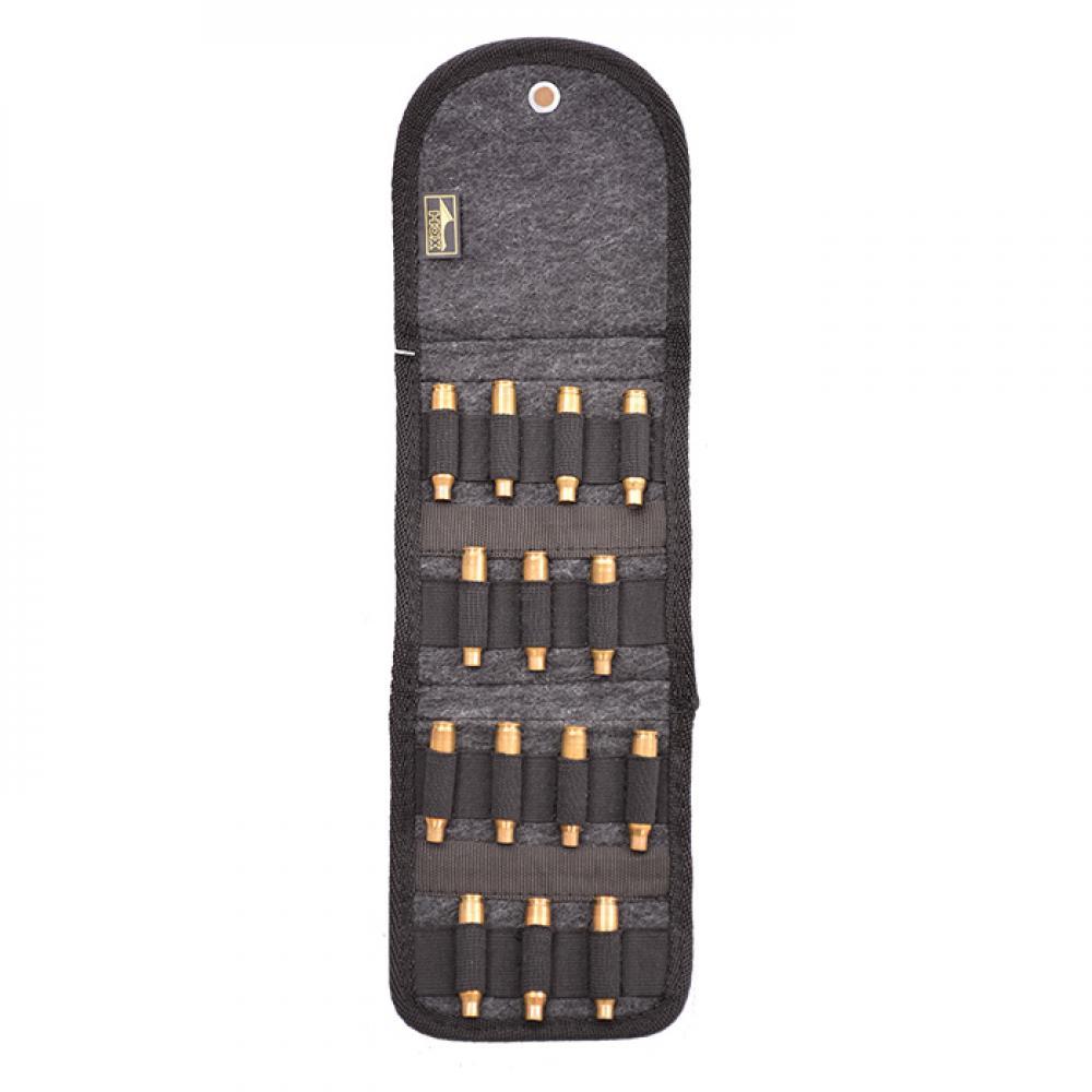 Секция для 14 патронов Rem.223 (черная)